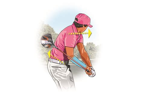 hip movement in golf swing want a more powerful golf swing use your hips golf com