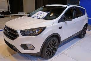 Fords Org Ford Escape