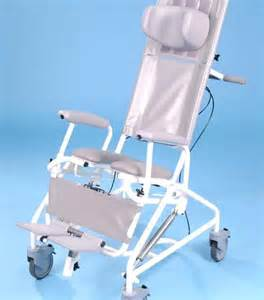 freeway t80 paediatric reclining shower chair prism