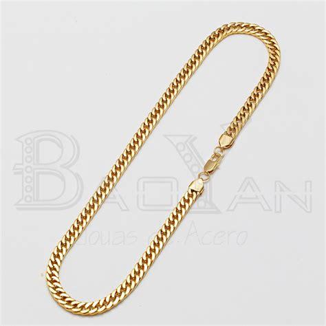 www cadenas de oro cadenas de oro para hombre precios 58556 timehd
