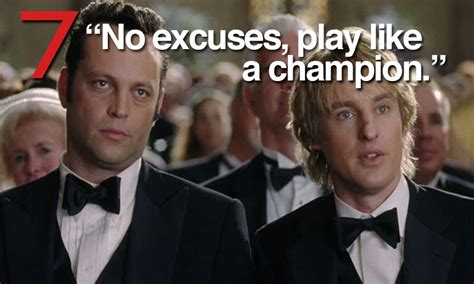 Wedding Crashers Get Out by Wedding Crashers Quotes Quotesgram