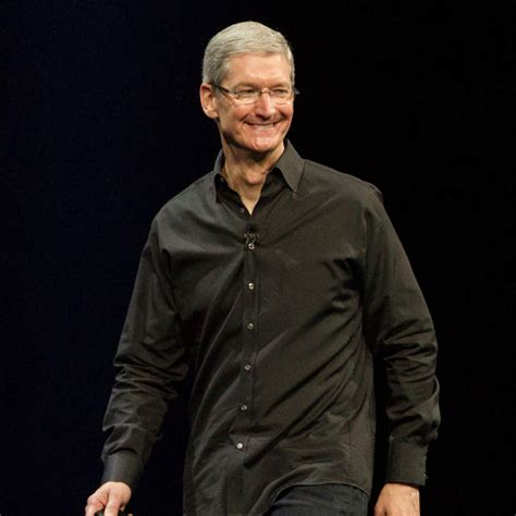 tim cook net worth reveals just how much it pays to take