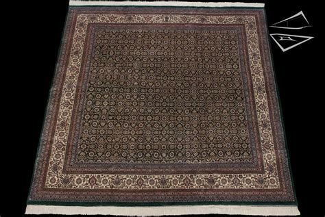 Square Rugs by Herati Design Square Rug 10 X 10