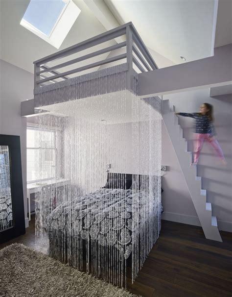 Bedroom Stairs 403 Forbidden