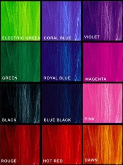 exotic colors 17 best images about exotic hair colors on pinterest
