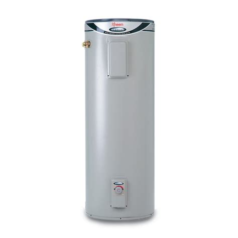 Rheem Hot Water Heaters Review Tank Tankless Hybrid   Autos Post