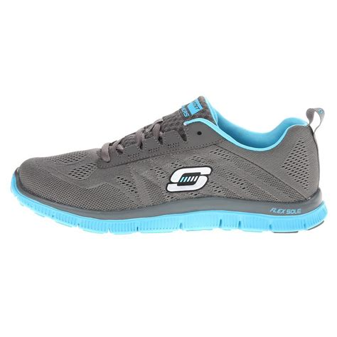 skechers s sneakers skechers women s flex appeal sweet spot sneakers