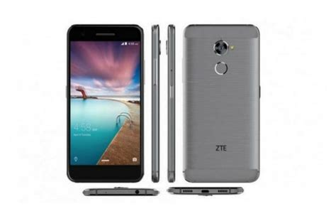 Zte Ram 4gb zte v870 smartphone announced with 4gb ram and 3000mah battery 187 phoneradar