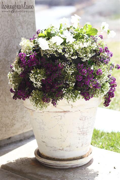 how to make a flower tower honeybear lane home depot flower tower hd wallpapers plus