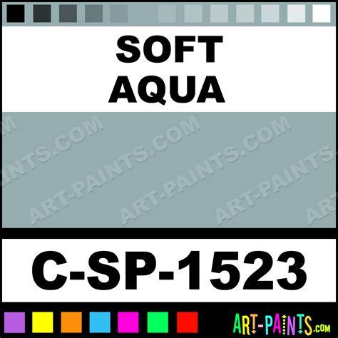 soft aqua stoneware ceramic paints c sp 1523 soft aqua paint soft aqua color spectrum