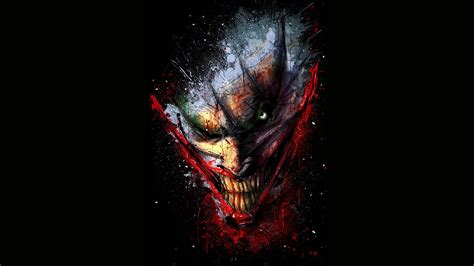 cool dc wallpapers dc comics the joker wallpaper digitalart io