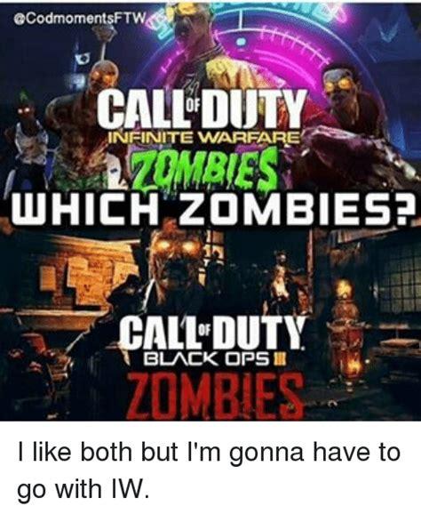 Cod Zombies Memes - 25 best memes about black ops zombie black ops zombie memes