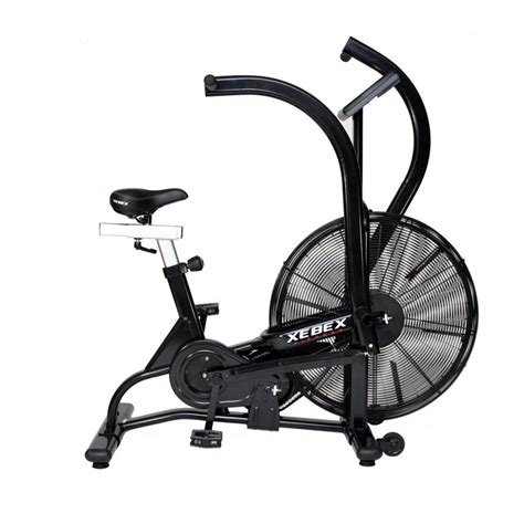 schwinn airdyne fan bike compare the airtek 174 hiit air bike to the assault airbike