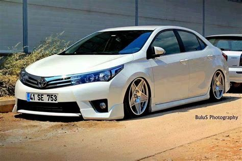 modified toyota toyota corolla 2014 modified pixshark com images