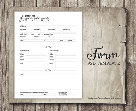 client agreement form template 13 contract form templates free premium templates