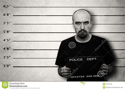 Criminal Arrest Record Arrested Royalty Free Stock Image Image 31019726