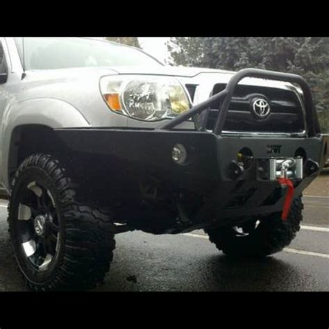 2005 Toyota Tacoma Rear Bumper 2005 2011 Toyota Tacoma Front And Rear Bumper Kit Package