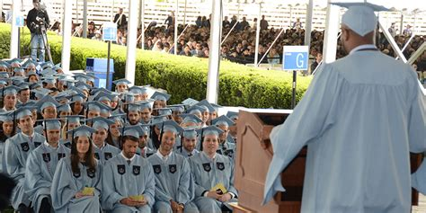 Columbia Mba Class Schedule by Ceremony Schedule Graduation