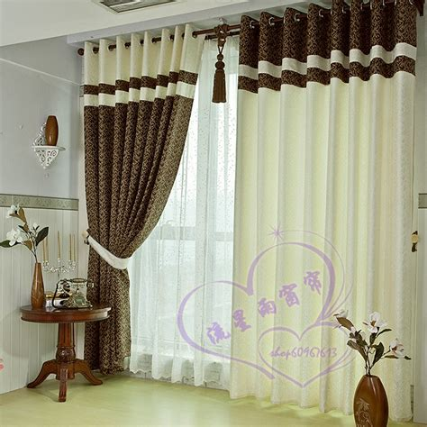 Curtain Designs Gallery | top catalog of classic curtains designs 2013