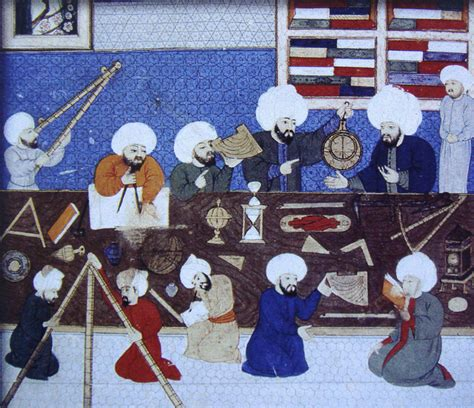 ottoman devshirme how islamic scholarship birthed modern astronomy