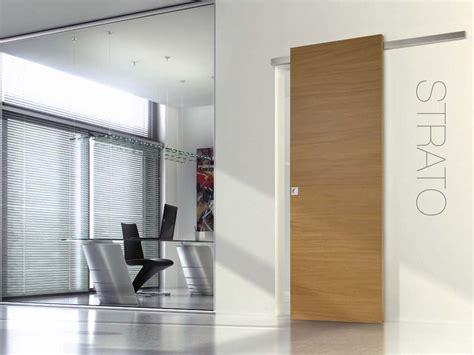 porte legno scorrevoli porte scorrevoli esterne parete senza opere murarie