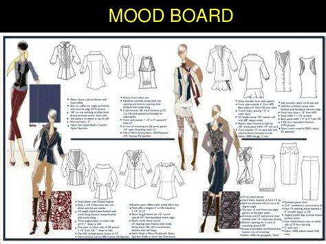 layout fashion meaning how to make fashion mood board