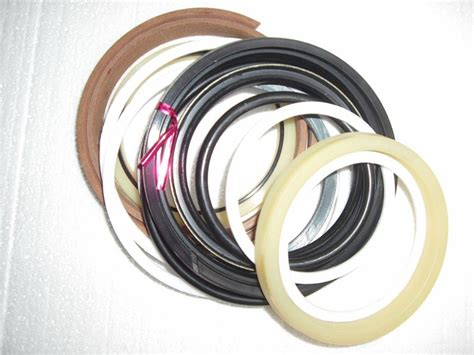 Seal Kit Boom Pc200 komatsu pc200 7 boom arm cylinder seal kit in seals from industry business on