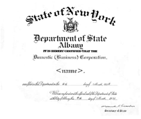 profit corporations frequently asked questions nys dos