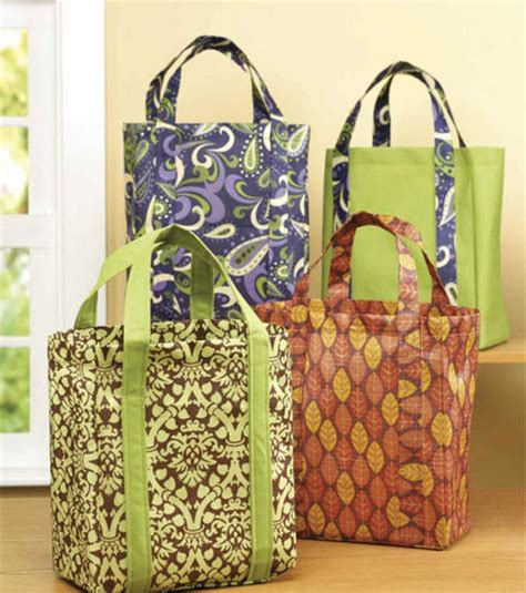 pattern for cloth tote bag 193 best bags images on pinterest sew bags sewing
