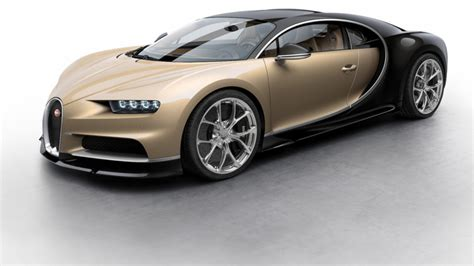 gold bugatti chiron bugatti chiron colorizer previews popular color schemes