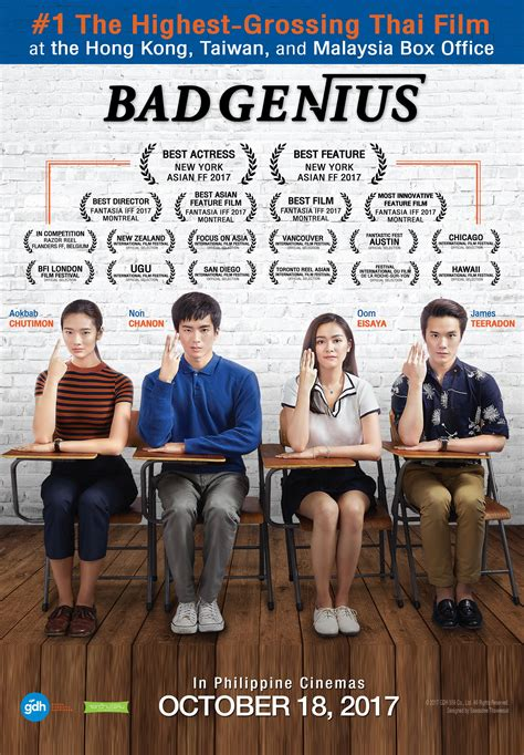 film thailand bad genius download watch download stream bad genius 2017 full movie steemit