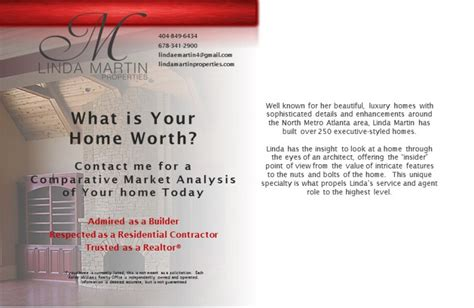 how much is your home worth lindamartinproperties