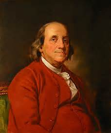 benjamin franklin 1706 1790 postmaster general