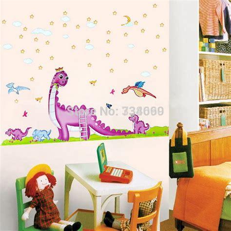 dinosaur room decor dinosaur wallpaper for room wallpapersafari