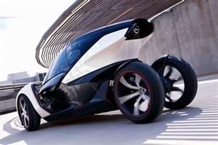 Opel Rak E Opel Rak E Concept The Design Car Design