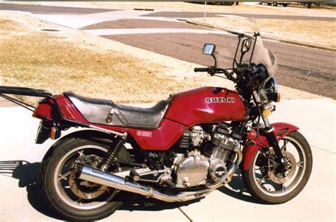 1982 Suzuki Gs1100e 1982 Suzuki Gs1100e
