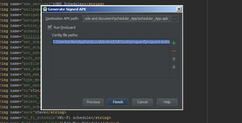 android proguard android proguard kullanımı apk g 252 venliği ve apk k 252 231 252 ltme