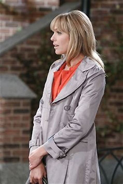 days of our lives nicole walkers new short haircut 17 best images about nicole walker on pinterest seasons