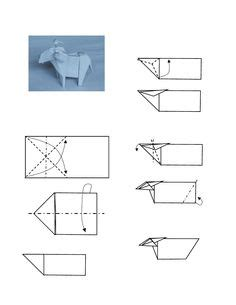 How To Make A Paper Goat - 1000 images about manualidades on goats