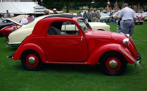fiat 500 topolino for sale 1948 fiat 500 topolino conceptcarz