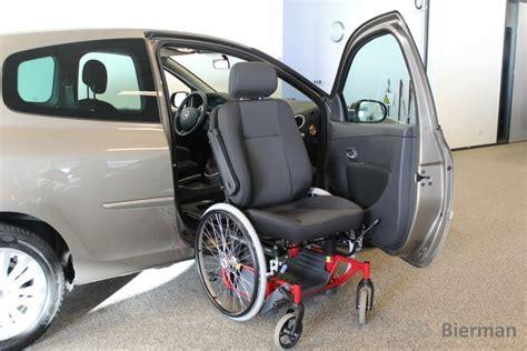 autostoel laten maken draaistoel uitneembare stoel voor uw auto bierman