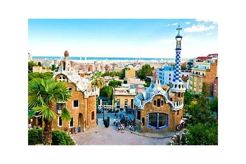 best travel deals to barcelona spain