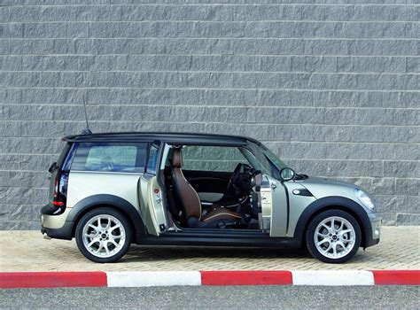 all car manuals free 2009 mini clubman parking system 2009 mini cooper clubman news and information conceptcarz com