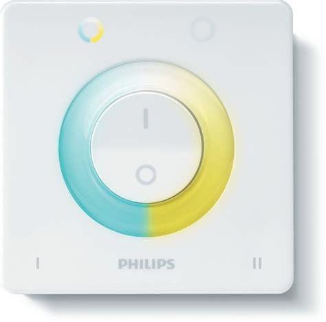 philips led tobetouched 8530 colour temp dmx controller