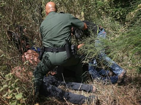Entering Mexico With A Criminal Record Offender Apprehended Illegally Re Entering U S