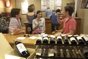 back room wines back room wines hosts 4th out in san francisco haute living