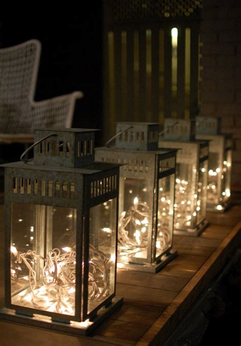 40 outdoor christmas lights decorating ideas all about
