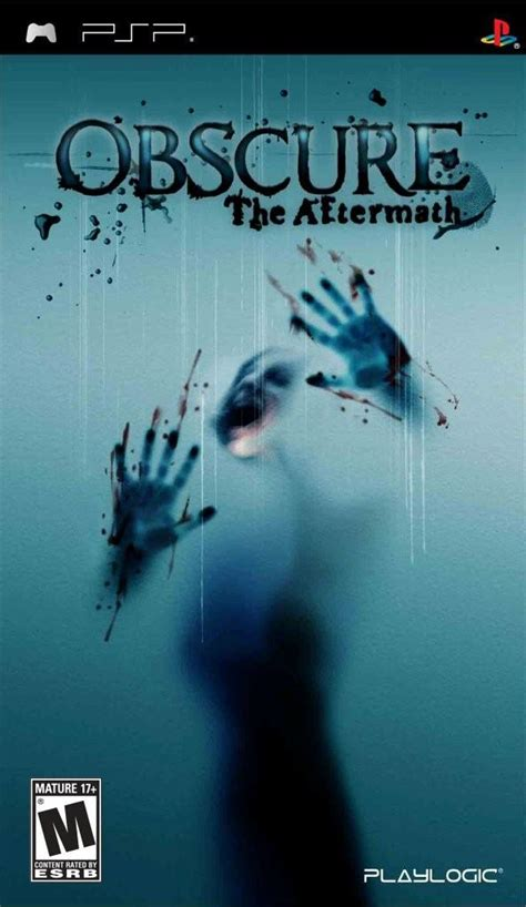 emuparadise obscure obscure the aftermath usa iso download
