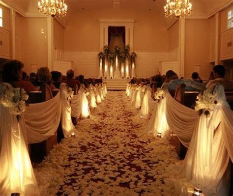 Church Wedding Decorations ~ Wedding Decorations