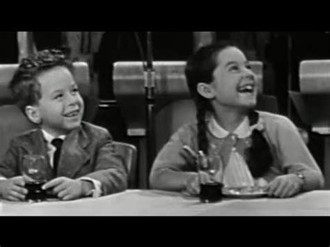 make room for episodes make room for season 1 episode 14 toledo 1953
